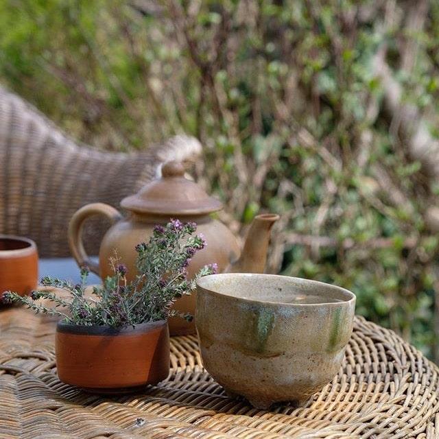 Tisane artisanale pour soulager les petits maux de l'hiver